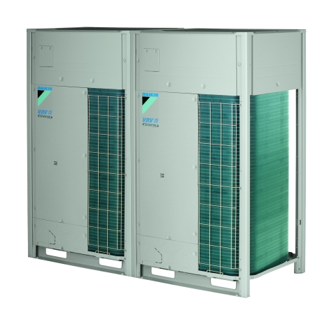 20140213 VRV IV heat recovery outdoor unit