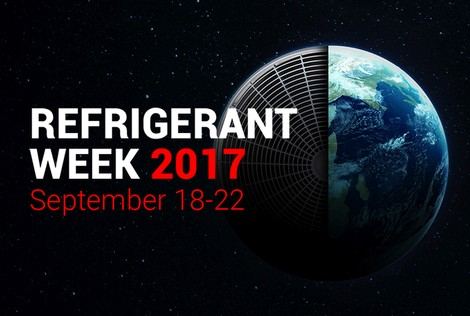 20170907 Refrigerant-Week Danfoss