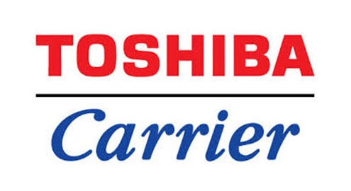 Carrier-and-Toshiba