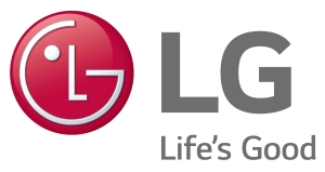 LG Logo with tagline white 300